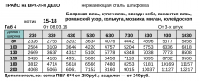 price DECO tab 4_2016
